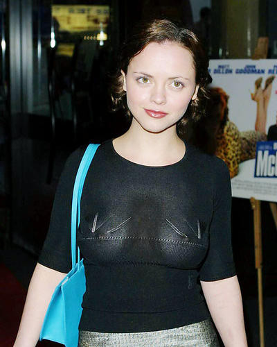 This is an image of Photograph & Poster of Christina Ricci 292556