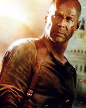 This is an image of Photograph & Poster of Bruce Willis 292565