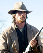 This is an image of Photograph & Poster of Christian Bale 292573