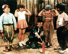 This is an image of Photograph & Poster of Little Rascals 292588