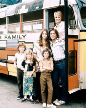 This is an image of Photograph & Poster of The Partridge Family 292594