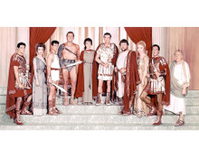 This is an image of Photograph & Poster of Spartacus 292598