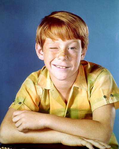 This is an image of Photograph & Poster of Billy Mumy 292629
