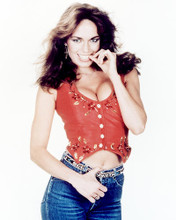 This is an image of Photograph & Poster of Catherine Bach 292685