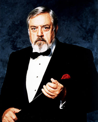 This is an image of Photograph & Poster of Raymond Burr 292696