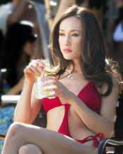 This is an image of Photograph & Poster of Maggie Q 292697