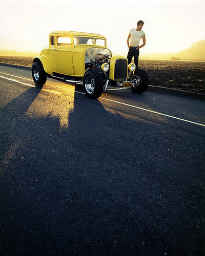This is an image of Photograph & Poster of American Graffiti 292859