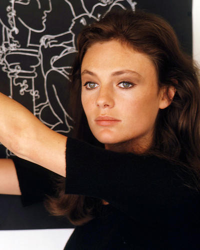 This is an image of Photograph & Poster of Jacqueline Bisset 292872