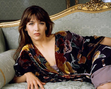 This is an image of Photograph & Poster of Sophie Marceau 292878