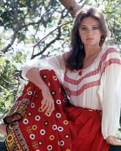 This is an image of Photograph & Poster of Jacqueline Bisset 292880