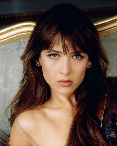 This is an image of Photograph & Poster of Sophie Marceau 292887