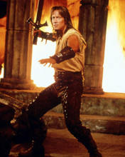 This is an image of Photograph & Poster of Kevin Sorbo 292897