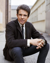 This is an image of Photograph & Poster of Warren Beatty 292916