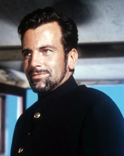 This is an image of Photograph & Poster of Maximilian Schell 292923