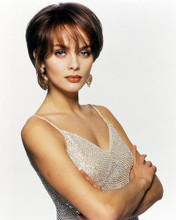 This is an image of Photograph & Poster of Izabella Scorupco 292929