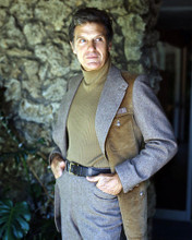 This is an image of Photograph & Poster of Robert Stack 292995