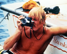 This is an image of Photograph & Poster of Nick Nolte 292814