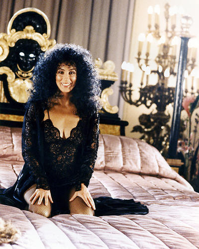 This is an image of Photograph & Poster of Cher 292821