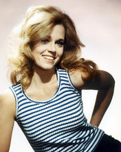 This is an image of Photograph & Poster of Jane Fonda 292826