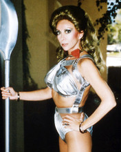 This is an image of Photograph & Poster of Angelique Pettyjohn 292831