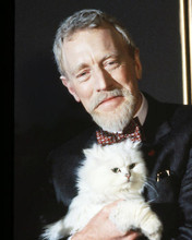 This is an image of Photograph & Poster of Max Von Sydow 292857