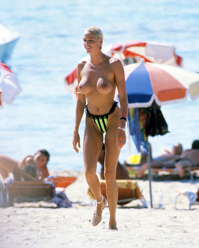 This is an image of Photograph & Poster of Brigitte Nielsen 292848