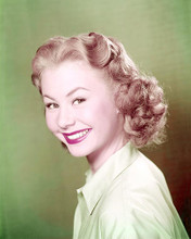 This is an image of Photograph & Poster of Mitzi Gaynor 293038