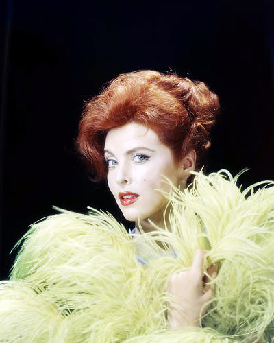 This is an image of Photograph & Poster of Tina Louise 293028