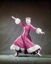 This is an image of Photograph & Poster of Mitzi Gaynor 293039