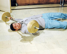 This is an image of Photograph & Poster of Jerry Lewis 293207