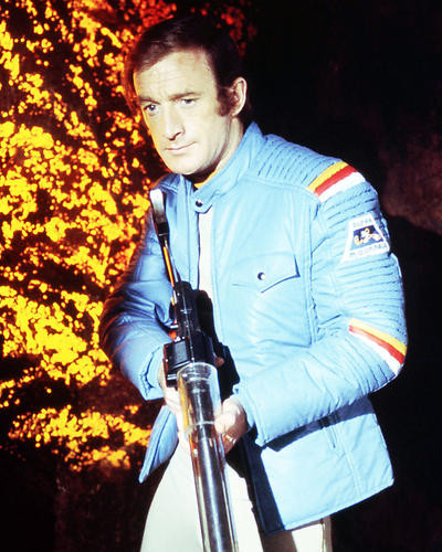 This is an image of Photograph & Poster of Space 1999 293224