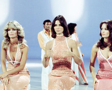 This is an image of Photograph & Poster of Charlies Angels 293246