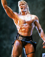 This is an image of Photograph & Poster of Dolph Lundgren 293253