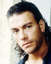 This is an image of Photograph & Poster of Jean-Claude Van Damme 293292