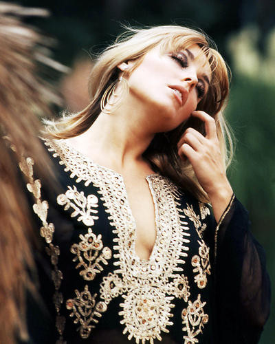 This is an image of Photograph & Poster of Sharon Tate 293311