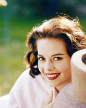 This is an image of Photograph & Poster of Natalie Wood 293317