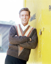 This is an image of Photograph & Poster of Richard Chamberlain 293353