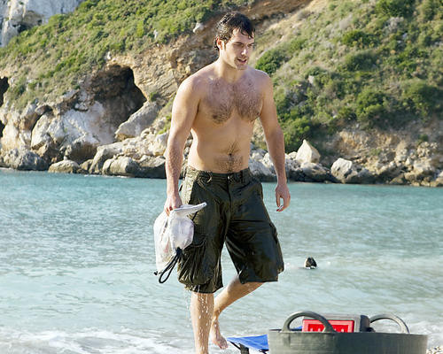 This is an image of Photograph & Poster of Henry Cavill 293150