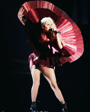 This is an image of Photograph & Poster of Lady Gaga 293151