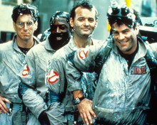 This is an image of Photograph & Poster of Ghostbusters 293081