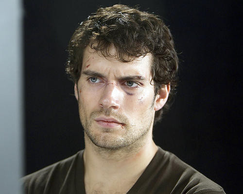 This is an image of Photograph & Poster of Henry Cavill 293153