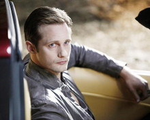 This is an image of Photograph & Poster of Alexander Skarsgard 293129