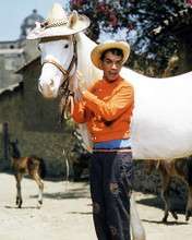 This is an image of Photograph & Poster of Cantinflas 293393