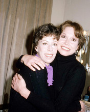 This is an image of Photograph & Poster of Carol Burnett 293401