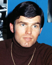 This is an image of Photograph & Poster of Kent McCord 293419
