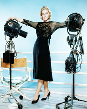 This is an image of Photograph & Poster of May Britt 293432