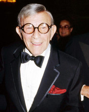 This is an image of Photograph & Poster of George Burns 293463
