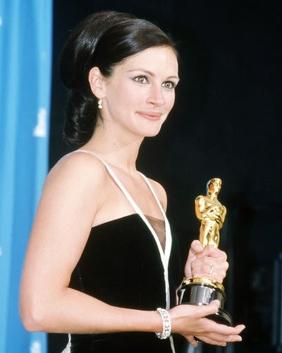 This is an image of Photograph & Poster of Julia Roberts 293471