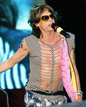 This is an image of Photograph & Poster of Steve Tyler 293475