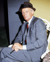 This is an image of Photograph & Poster of Richard Widmark 293476